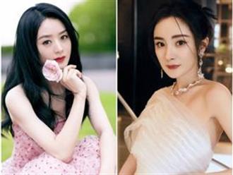 Sự trở lại của Dương Mịch và Triệu Lệ Dĩnh sau loạt ồn ào: Ai sẽ là người trở thành nữ hoàng rating trong nửa năm cuối 2021