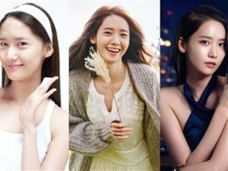 Nữ thần Yoona 14 năm liên tiếp làm điều này và chưa lần nào bị 'thất sủng'