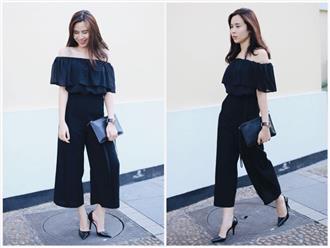 Ngày Tết có nên mặc đồ đen?