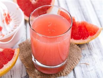 Dùng loại trái cây này, nhiều thuốc chữa bệnh hóa độc hại