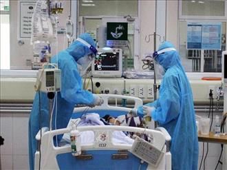 Bệnh nhân COVID-19 người Quảng Trị tử vong