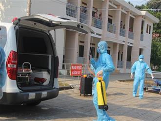 BN271 dương tính với SARS-COV-2 ở Anh từ ngày 7/4 nhưng chỉ điều trị tại nhà, được cấp giấy chứng nhận âm tính và nhập cảnh vào Việt Nam ngày 28/4