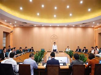 Chủ tịch Hà Nội: Cách ly 150 y tá bác sĩ sau khi nhân viên y tế Bệnh viện Bạch Mai dương tính Covid-19
