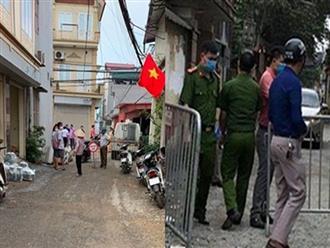 Hà Nội: Trường hợp bị sốt cao khiến khoảng 120 hộ gia đình bị cách ly tạm thời ở Gia Lâm âm tính với SARS-CoV-2