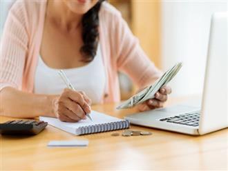 Để giảm sinh hoạt phí trong gia đình, đàn bà thông minh cần học hỏi ngay 3 điều này