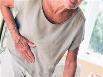 2 vợ chồng cùng bị ung thư ruột, bác sĩ khuyến cáo 3 điều 'hại bụng'