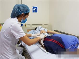 Chàng trai 21 tuổi thối nửa người do căn bệnh chưa có thuốc chữa