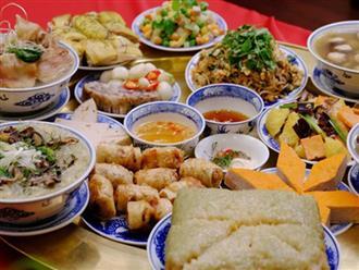 PGS.TS Nguyễn Thị Lâm: Nghịch lý ăn Tết của người Việt ăn ngon, thừa nhưng vẫn thiếu chất