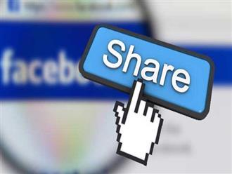 Chia sẻ bài viết từ báo, tạp chí lên mạng xã hội có bị xử phạt không?