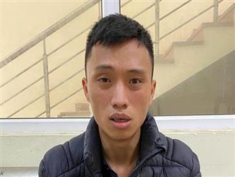 Hà Nội: Bắt người chồng chém vợ và con trai 2 tuổi tử vong