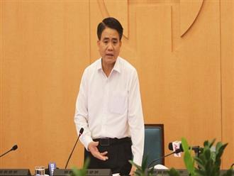 Từ ngày 4/4, Hà Nội đóng cửa công viên, xử phạt người thuộc diện không được phép ra đường