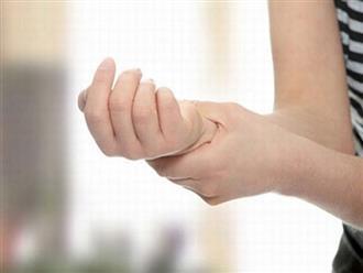 Run tay chân - Dấu hiệu cảnh báo loạt bệnh nguy hiểm