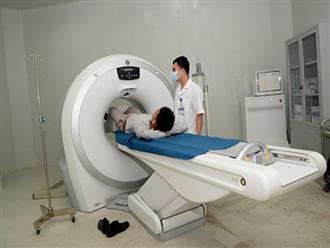 Tầm soát bệnh bằng CT scan trên người khỏe: Chỉ lợi ích cho... các bệnh viện!
