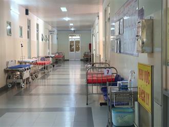 Hà Nội: Cô gái người Đan Mạch dương tính với Covid-19, đã đi nhiều nơi trong đó có cửa hàng Circle K 73 Chùa Láng