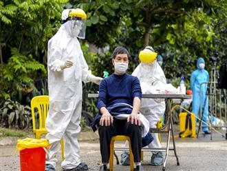 Bộ Y tế: Việt Nam có thể sẽ xuất hiện thêm ca lây nhiễm trong cộng đồng