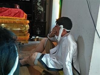 Vụ tai nạn khiến 3 mẹ con tử vong dưới gầm xe tải ở Hà Nội: Tang thương ngày về