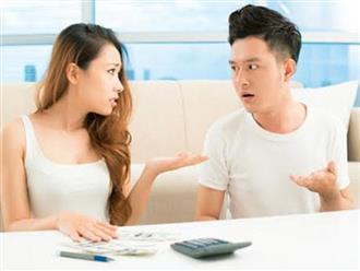 Nhà có vợ tiêu xài phung phí, chồng hãy học ngay cách trị này đảm bảo thành công