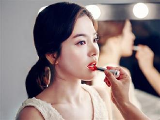 Yêu bản thân là cách tốt nhất để phụ nữ trở nên xinh đẹp và tự tin