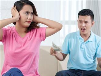 Khi chồng đòi giữ hết lương của vợ, cuộc sống có còn dễ dàng?