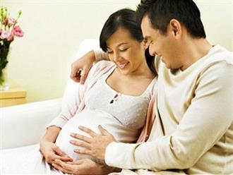 Khi vợ mang thai, 1 người chồng tồi tệ thường hành xử thế này