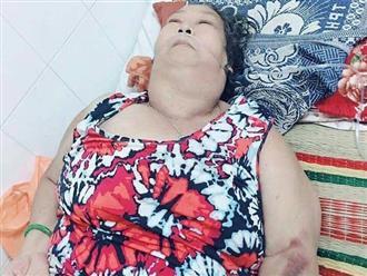 Tủi phận người đàn bà béo phì bị chồng con chối bỏ khi mắc trọng bệnh