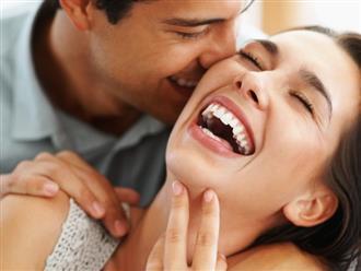 Người đàn ông thật sự yêu bạn sẽ sẵn sàng làm 6 điều này sau trận cãi nhau