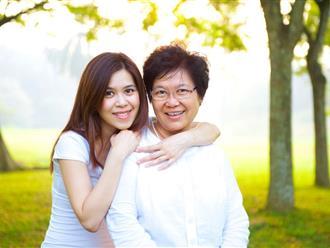 Thơ về mẹ chồng nàng dâu: Thay lời tâm sự của các bà mẹ chồng