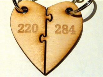 Bật mí ý nghĩa của các con số trong tình yêu