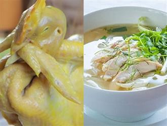 Thịt gà luộc còn thừa sau Tết, làm ngay món ngon này, cả nhà ăn hết veo không chán