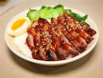 Không cần lò nướng, làm thịt nướng bằng nồi cơm điện sẽ chinh phục cả người kén ăn nhất!