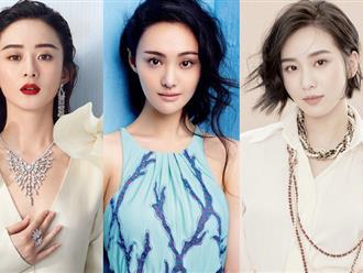 6 nữ diễn viên Hoa Ngữ mà fan muốn cưới làm vợ nhất, số 3 triệu đàn ông ao ước