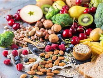 Những thực phẩm có thể giúp bé tăng cường trí não trở thành 'thiên tài' trong tương lai