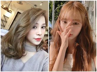5 màu nhuộm tóc hot nhất năm 2020, cô nàng sành điệu nhất định phải biết