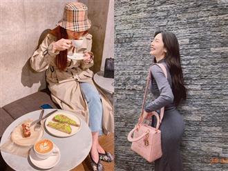 'Nữ thần' Đài Loan chia sẻ 3 cách ăn thoải mái mà không lo tăng cân, chắc chắn bạn sẽ tiếc hùi hụi vì biết quá trễ