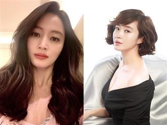 Bí quyết đơn giản giúp mỹ nhân Hàn trẻ đẹp ở tuổi 50, chị em phải tranh thủ áp dụng ngay để ngăn ngừa lão hóa