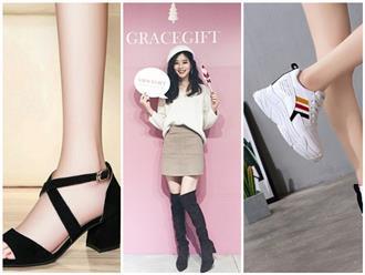Sai lầm khi chọn giày khiến bạn 'nấm lùn' hơn, những nàng có chiều cao khiêm tốn nên tránh xa