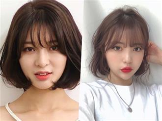 Là phụ nữ nhất định phải biết 3 kiểu tóc 'hack tuổi' này, cứ cắt là xinh đẹp hết nấc, trẻ trung như gái 20