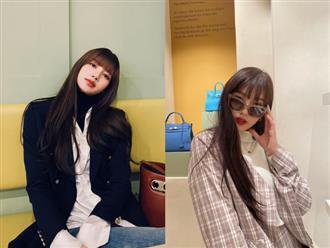 Hội mỹ nhân Hàn Quốc đang thi nhau để kiểu tóc đơn giản mà sang trọng, nâng cấp nhan sắc 'siêu đỉnh' này, bạn nên 'học ngay kẻo lỡ'