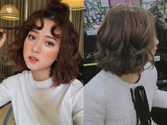 3 kiểu tóc uốn xoăn hot nhất năm 2020: Đơn giản, nhẹ nhàng nhưng vô cùng thời thượng và sang chảnh