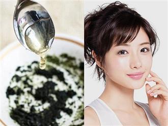 Hóa ra phụ nữ Nhật 'trẻ mãi không già' nhờ dùng 3 'thần dược' này để làm mặt nạ trẻ hóa làn da