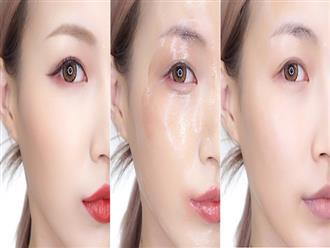 Những sai lầm khi sử dụng dầu tẩy trang khiến mụn nổi đầy mặt, da 'xuống cấp' trầm trọng