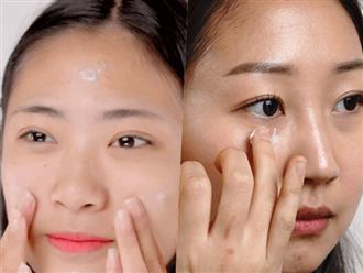Dùng kem dưỡng tiền triệu mà mắc 3 lỗi sơ đẳng này thì da mặt lúc nào cũng đầy mụn, thâm xỉn