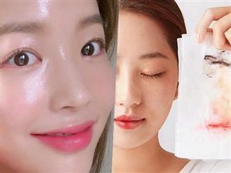 Muốn làn da khỏe đẹp, trắng hồng không tì vết, hãy loại bỏ ngay 3 thói quen tai hại này