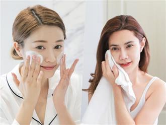 Gái Hàn chỉ ra thói quen rửa mặt sai lầm đang tàn phá làn da của phụ nữ Việt, chẳng trách da mặt ngày càng sần sùi