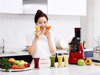 5 loại thức uống cứ năng uống vào mỗi sáng thức dậy: Thải độc hiệu quả, da sáng hồng bật tông