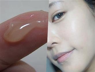 4 loại dầu tự nhiên 'siêu dịu nhẹ' giúp da căng mướt, sáng mịn như sương, da nhạy cảm đến mấy xài cũng hợp