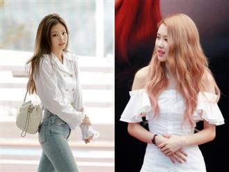 10 tips mặc đồ trắng 'sang xịn mịn' như idol Hàn bạn không thể bỏ lỡ