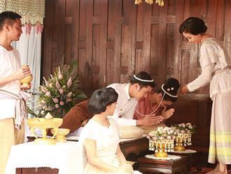 """Ngày cưới, nghe chú rể nói với bạn """"cưới vì đứa con"""", cô dâu nhếch mép nói một câu làm cả nhà chồng toát mồ hôi hột nhận lỗi"""