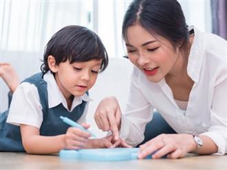 Chê chị dâu dạy con, người mẹ trẻ bất ngờ với kết quả sau 3 tháng