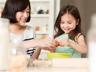 Những cách dạy con thông minh của người Nhật cha mẹ nên biết